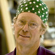 Rob Hare, Hudson Valley Furniture Maker
