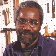 Michael Puryear Furniture Maker